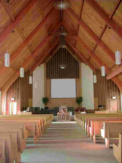 Pineland Baptist Church