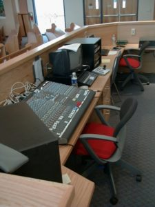 church sound consulting