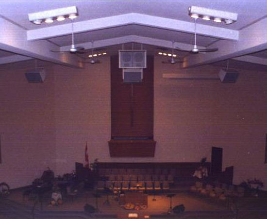 West Highland Baptist Church